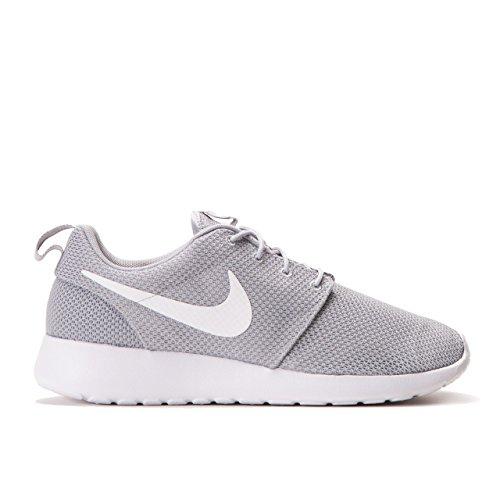 Nike Heren Roshe Één Loopschoenen Grijs