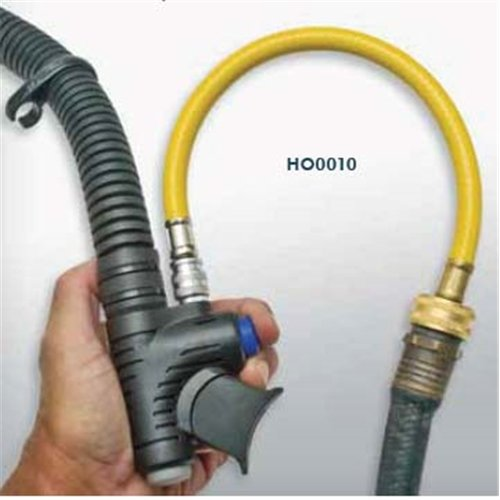 Innovative BC Flush Hose with Inflator A - Bc Inflator Hose Shopping Results