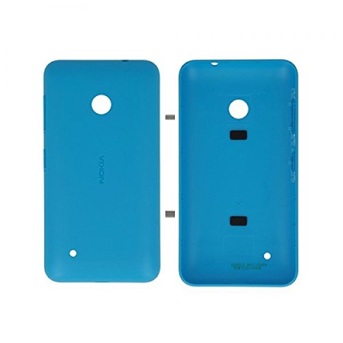 2 opinioni per Nokia Lumia 530Coperchio della Batteria/Cover/Gomma Ciano