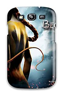 For Galaxy S3 Protector Case Beowulf Phone Cover