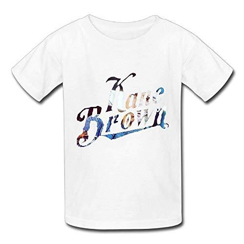 zebalon Kid's Kane Brown Last Minute Last Night T Shirt