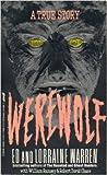 Werewolf, Ed Warren, 0312928645