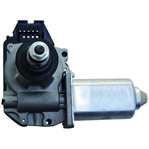 New Rear Wiper Motor W//Pulse Board Module Fits Chevy Trailblazer /& GMC Envoy 04-09