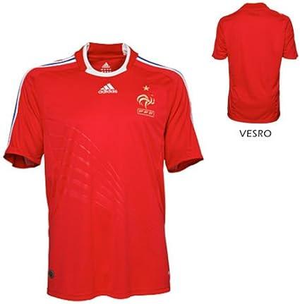 France Football Jersey 2008-2009: Amazon.es: Electrónica