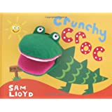 Crunchy Croc (Sam Lloyd Series)