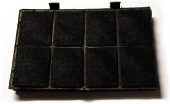 SILVERLINE AF 200 - Filtro de carbón activado para campana extractora