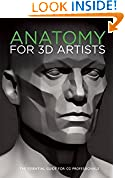 Anatomy for 3D Artists