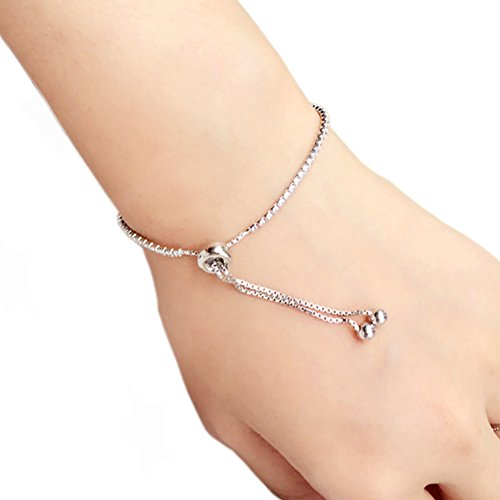 Paialco Sterling Silver Bracelet Adjustable product image