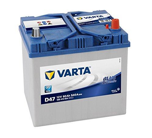 Varta 5604100543132 Starterbatterie 95016431