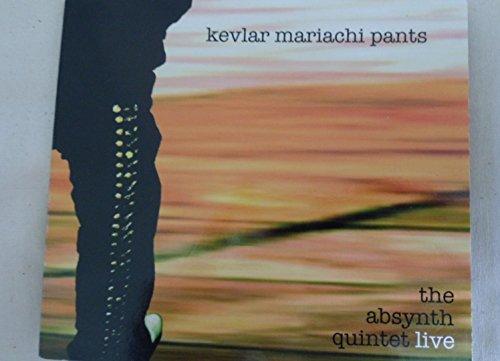 Kevlar Mariachi Pants]()