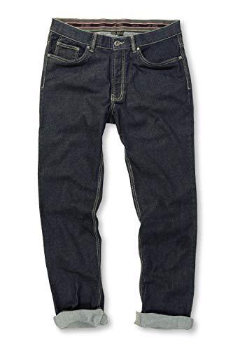 JP 1880 Herren große Größen bis 66, Jeans, Denim-Hose im 5-Pocket-Style, Stretch-Komfort, elastischer Bund & Regular Fit 708067