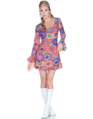 70s dress style - 2