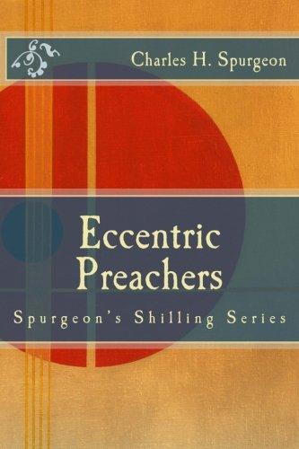 Download Eccentric Preachers (Spurgeon's Shilling Series) PDF