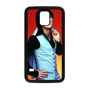 Donny Osmond Samsung Galaxy S5 Cell Phone Case Black present pp001_9675754