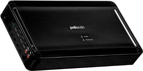 Polk Audio PA D1000 1 Class D MOSFET Monoblock Mobile Audio Amplifier