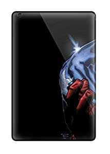 Best Awesome Case Cover Compatible With Ipad Mini 2 - Marvel