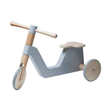 Havanadd Andador Interactivo Madera Balance bebé Pasos Bike ...