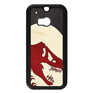 Sacred Jurassic Park Phone Case Htc One M8 Jurassic Park Adventure