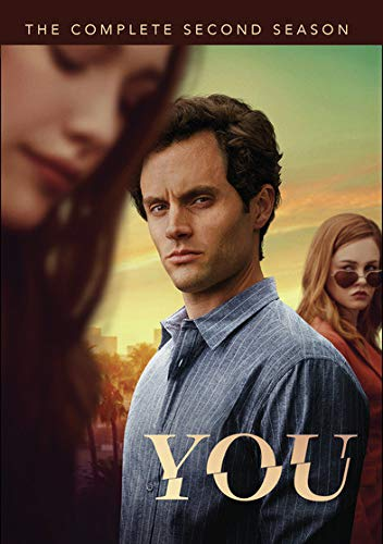 Book Cover: You: The Complete Second Season