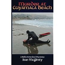 Murder at Cuyamaca Beach