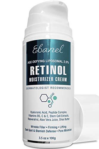 Ebanel Retinol Cream 2.5%