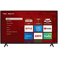 TCL 49S325 49-Inch 1080p Smart Roku LED TV