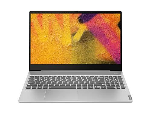 Lenovo IdeaPad S540 10th Gen Intel Core i5 15.6″ (39.62cms) Full HD IPS Thin&Light Laptop (8GB/1TB HDD + 256GB SSD/Windows 10/MS Office 2019/NVIDIA MX250 2GB Graphics/Mineral Grey/1.8Kg), 81NG002BIN