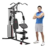 Marcy Multifunction Steel Home Gym 150lb Stack