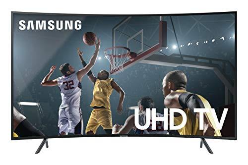 Samsung Un65Ru7300Fxza Curved 65Inch