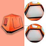 DAMA Air Floor Inflatable Floating Stand Up Paddle