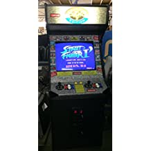 Street Fighter Champion Edition Arcade Game