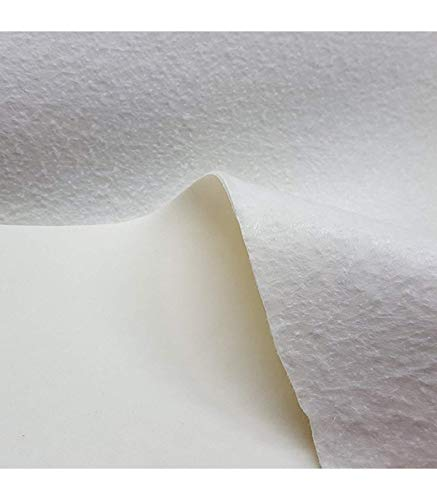 Kadusi Muleton de 140 cm de Ancho. Tela Impermeable con PVC para Proteccion de Mesas