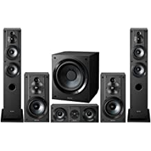 Sony 5.1-Channel Surround Sound Multimedia Home Theater Speaker Set