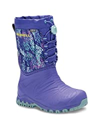 Merrell Snow Quest Lite WTRPF Boot