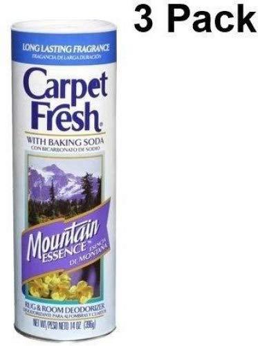 Deodorizing Carpet With Baking Soda Carpet Vidalondon