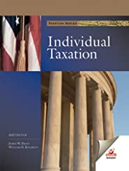 Individual Taxation: with TurboTax Premiere (Taxation Series)