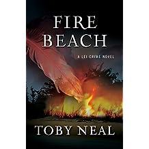 Fire Beach (Lei Crime, Book 8)