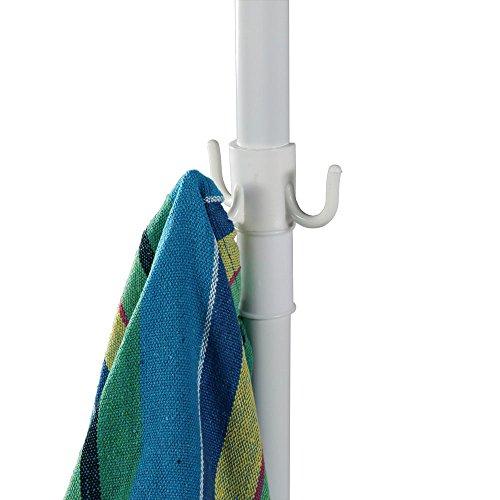 Sunnydaze Beach Umbrella Hanging Hook product image
