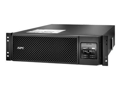 APC Smart-UPS SRT 5000VA RM - UPS - 4250 Watt - 5000 VA SRT5KRMXLT