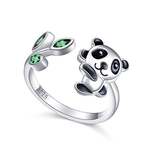 Where to find panda ring?