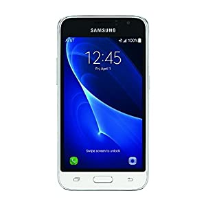 Samsung express 3 Unlocked 4G LTE 8GB Android 6.0 5MP Flash Camera J120a