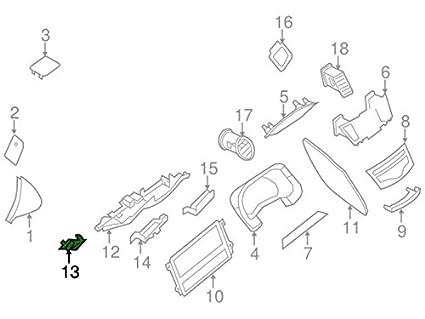 Amazon Com Nissan Lid Fuse Block