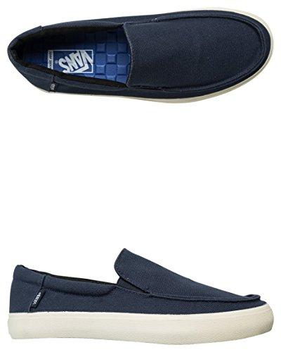 Vans Bali Round Canvas Loafer product image