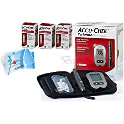 Accu Chek Performa 150 Test Strips (Very Long Expiration Dates)