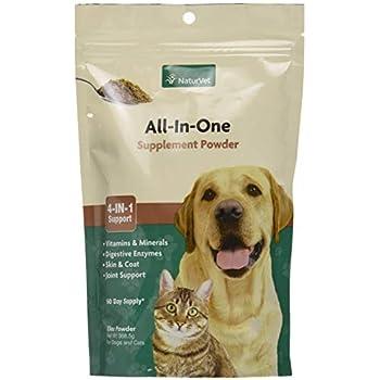 Amazon.com : WizPet Homemade Dog Food Supplement Powder