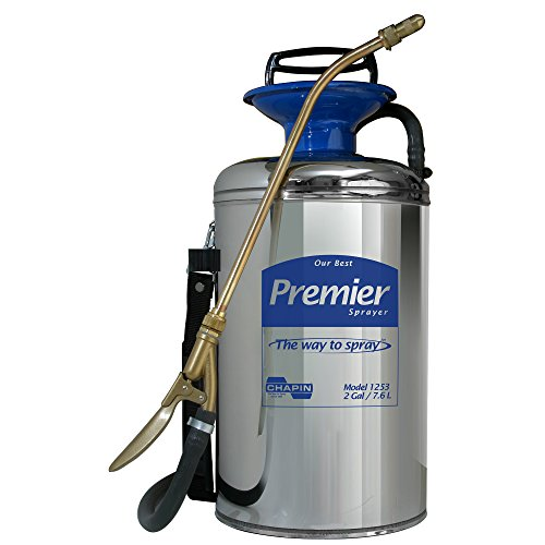 chapin-1253-2-gallon-premier-series-pro-stainless-steel-sprayer-for-fertilizer-herbicides-and-pestic