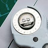 Mr. Pen- Fabric Cutter, Rotary Cutter, 45mm, 1