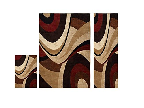 Home Dynamix Contemporary Abstract Warm Inviting