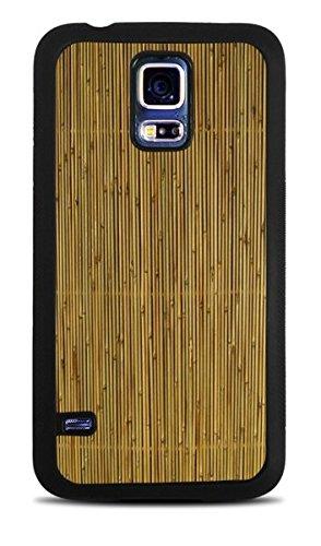 samsung galaxy s5 bamboo case - 8