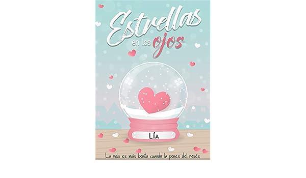 Amazon.com: Estrellas en los ojos (Spanish Edition) eBook: Lía FD: Kindle Store